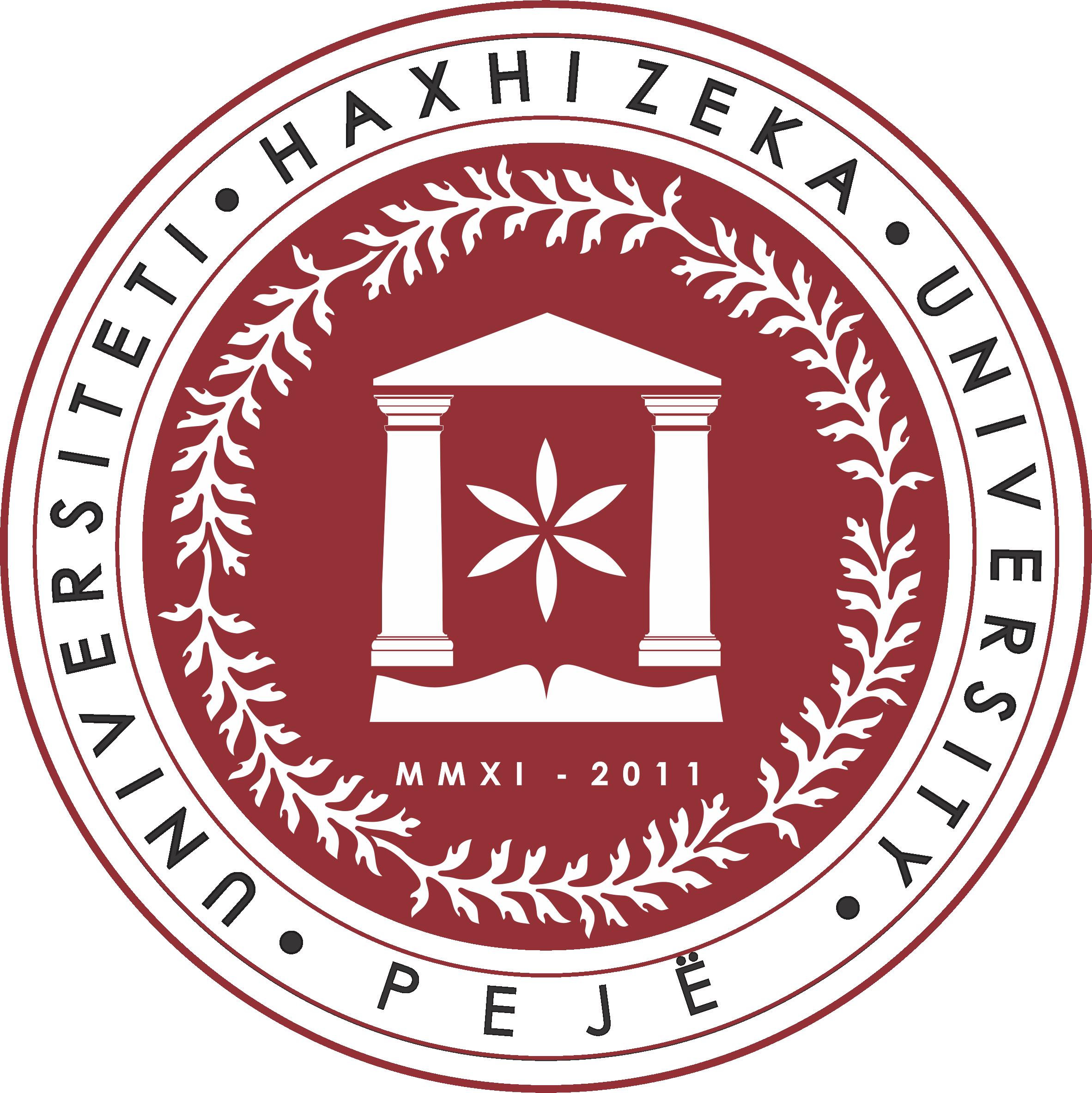 "University of Peja ""Haxhi Zeka"""