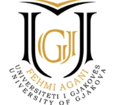 "University of Gjakova ""Fehmi Agani"""
