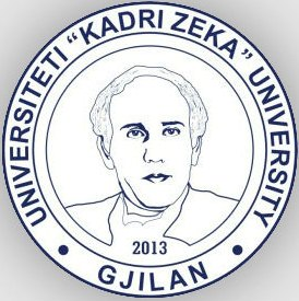 "University of Gjilan ""Kadri Zeka"""