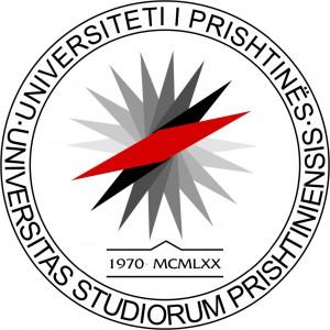 """University of Prishtina """"Hasan Prishtina"""""""